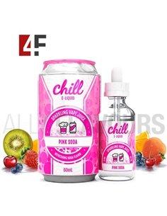 Pink Soda 50ml TPD-Chill E-Juice