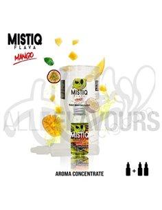 Fantastic Mango 30 ml - Mistiq Flava