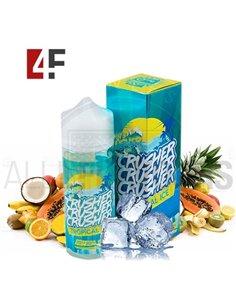 Tropical Ice 100ml TPD-Crusher