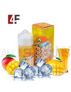 Mango Ice 100ml TPD-Crusher