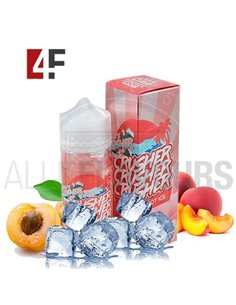 Peach Apricot 100ml TPD-Crusher