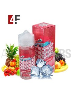 Summer Fruit 100ml TPD-Crusher
