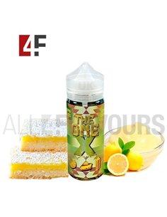 Creamy Lemon Crumble Cake 100ml TPD-The One