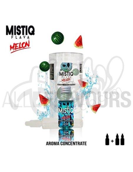 Melon 30 ml - Mistiq Flava
