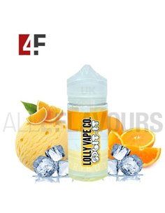 Split-It Ice 80ml TPD-Lolly Vape