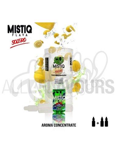 Solero 30 ml - Mistiq Flava