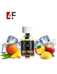 Cryo Mango 30 ml- Drip Hacks