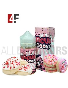 Cookie 80ml TPD-Circus