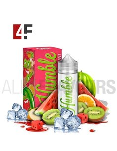 Pee Wee Kiwi Ice 100ml TPD-Humble