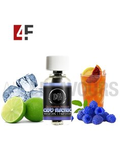 Cryo Electric 30 ml- Drip Hacks