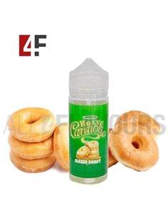 Glazed Donut 100ml TPD-Holy Cannoli