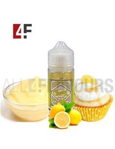 Lemon Custard 100ml TPD-Holy Cannoli