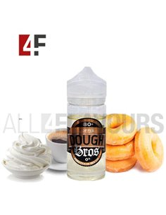 Coffee 80ml TPD-Dough Bros