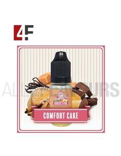 Comfort Cake 30 ml- Bakers Fog