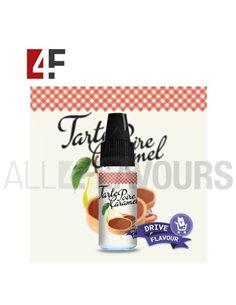Tarte & Poire 10 ml- Drive Flavours