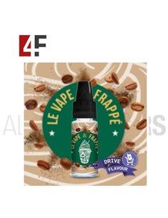 Vappe-&-Frappe 10 ml- Drive Flavours