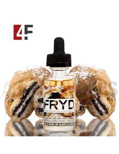 Fried Cream Cookie 60ml TPD-Fryd