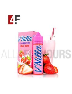 V´nilla Strawberry 50ml TPD-Tinted Brew