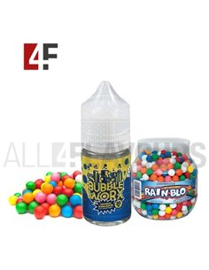 Original Bubble Gum 25ml TPD-Bubble Worx