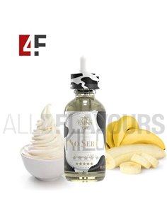 Banana Milk Moo Series 50ml TPD-Kilo