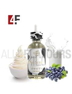 Blueberry Milk Moo Series 50ml TPD-Kilo
