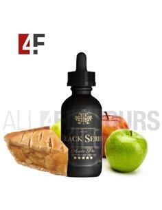 Apple Pie Black Series 50ml TPD-Kilo