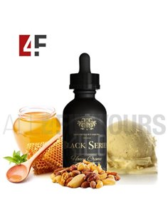 Honey Creme Black Series 50ml TPD-Kilo