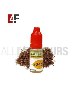 Ash Cigar 10 ml- Molin Berry