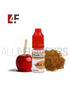 Charlie Tobacco 10 ml- Molin Berry
