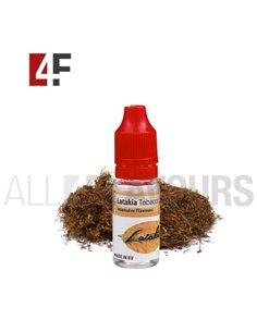 Latakia 10 ml- Molin Berry