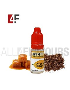 RY-4 10 ml- Molin Berry