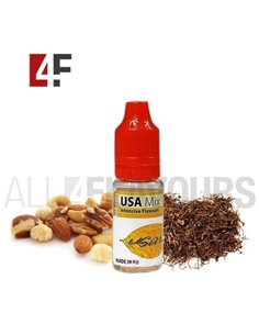 Usa Mix 10ml- Molin Berry