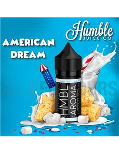 American Dream 30ml- Humble Juice Co