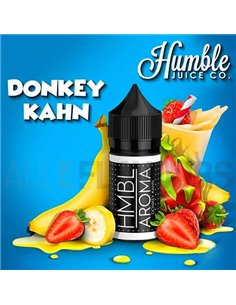 Donkey Khan 30ml- Humble Juice Co