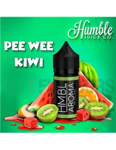 Pee Wee Kiwi 30ml- Humble Juice Co