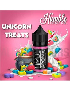 Unicorn Treats 30ml- Humble Juice Co