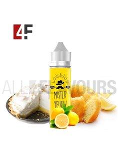 Mr Yellow 50ml TPD- Nova Liquides