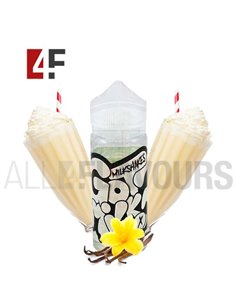 Vanilla Milkshake 100ml TPD-Got Milk