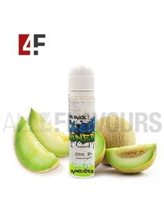 Honeydew 50ml TPD- Cloud Niners