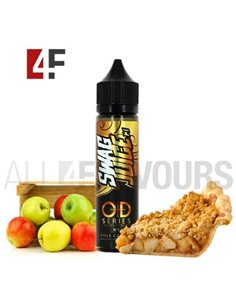 Apple Crumble  50ml TPD- Swag Juice