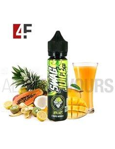 Rillaz 50ml TPD- Swag Juice