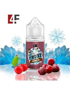 Cherry Ice 25ml TPD-Little Frost
