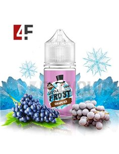 Grape Ice 25ml TPD-Little Frost