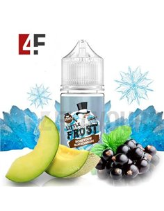 Honeydew Blackcurrant Ice 25ml TPD-Little Frost