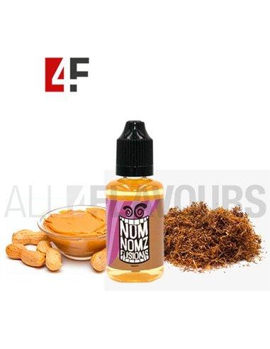 Nutter Bacco 30 ml- Non Nomz