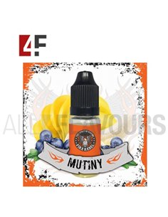 Mutiny 30 ml- Fire Rebel
