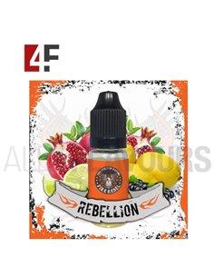 Rebelion 30 ml- Fire Rebel