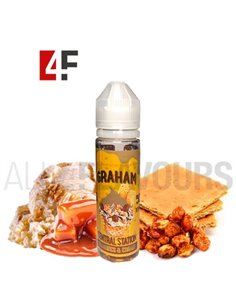 Pralines & Cream 50ml TPD-Graham Central Station