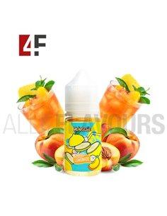 Peach Lemonade 30ml- Vapetasia