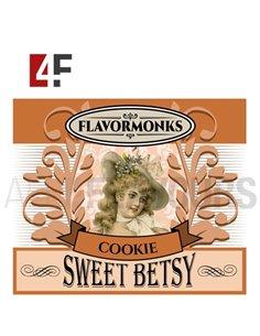Cookie Sweet Betsy 10 ml- Flavormonks